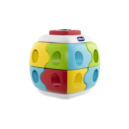 Chicco - 2 en 1 Q-Bricks