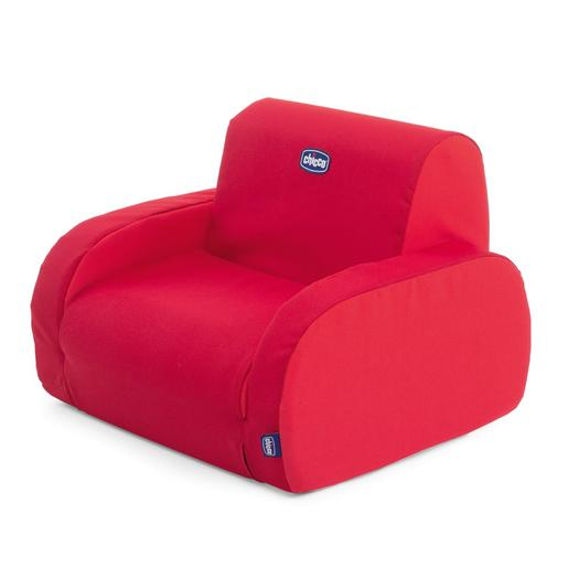 Chicco - Sillón Infantil Twist Red Chicco