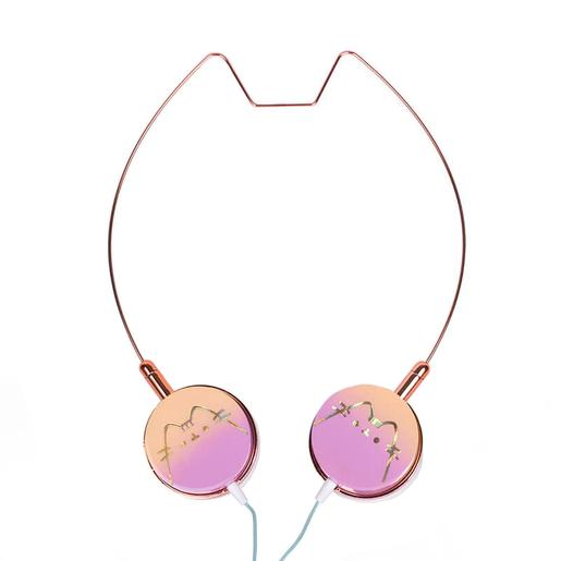 Pusheen - Cascos Cat Ear