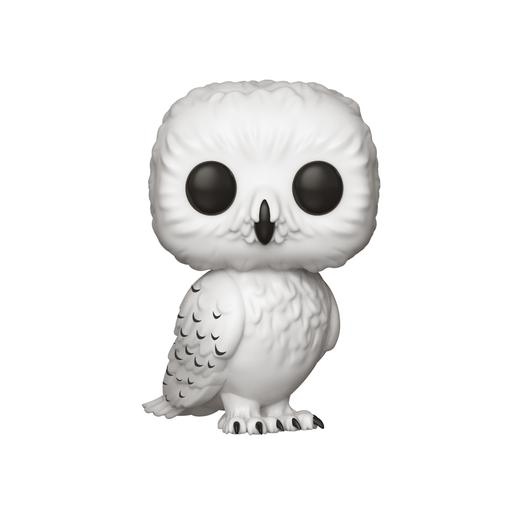Harry Potter - Hedwig - Figura Funko POP