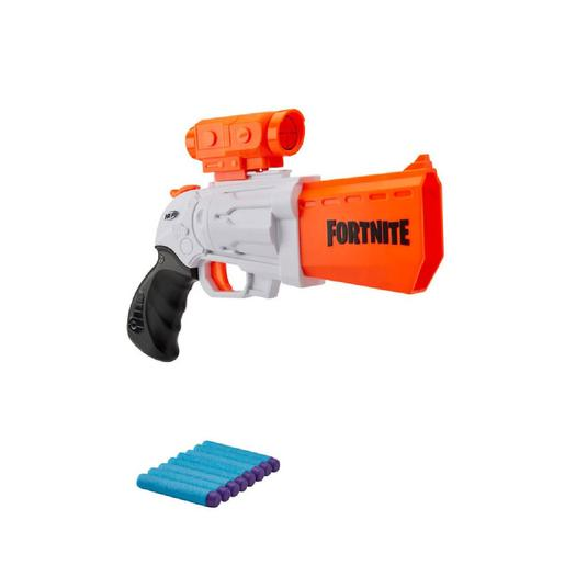 Nerf - Fortnite - Scoped Revolver