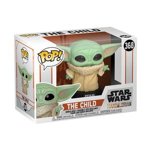ToysRus|Star Wars - Baby Yoda The Child - Figura Funko POP