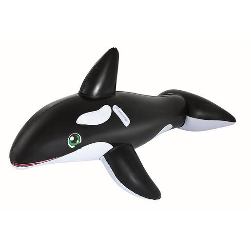 Bestway - Orca Hinchable 203 x 102 cm