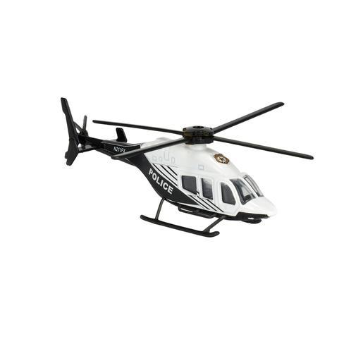 Majorette - Helicóptero (varios modelos)