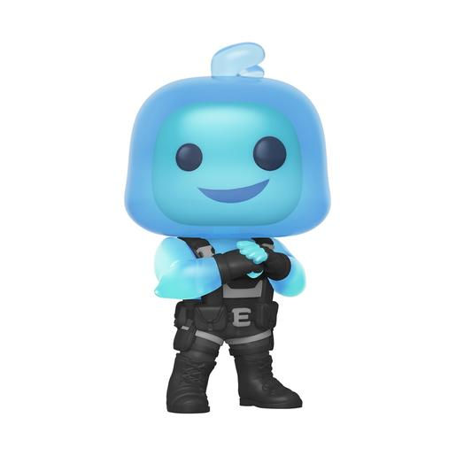 Fortnite - Rippley - Figura Funko POP Exclusiva Toys R Us (A la venta el 24 de julio)