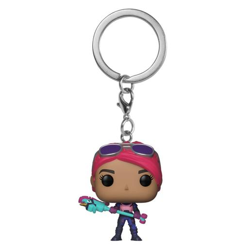 Fortnite - Brite Bomber - Llavero POP Pocket