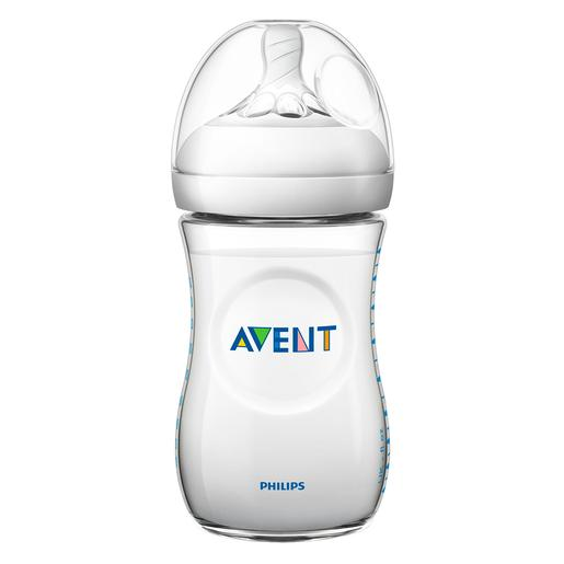 Philips Avent - Biberón Natural 260 ml