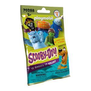 Playmobil – Scooby Doo  Figuras Misterio Serie 1 (varios modelos) (70288)