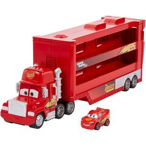 Cars – Camión Transportador Mini Racers (varios modelos)