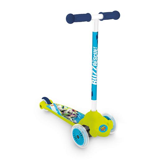 Toy Story - Patinete Twist & Roll Toy Story 4