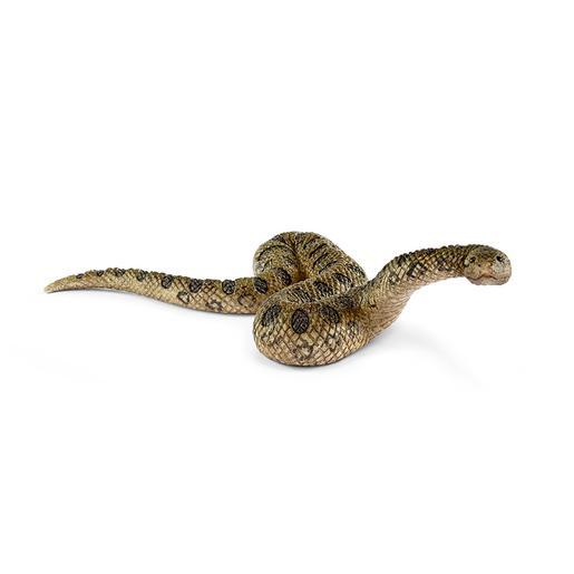Schleich - Anaconda Verde