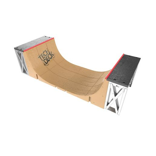 Tech Deck - Ultimate Half Pipe (varios modelos)