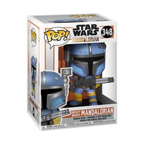 ToysRus|Star Wars - Heavy Infantry Mandalorian - Figura POP