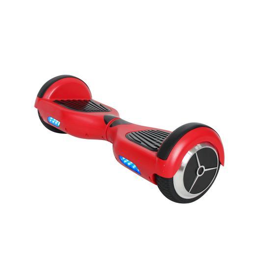 Hoverboard Skateflash K6 Rojo