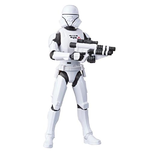 Star Wars - Jet Trooper Figura 13 cm