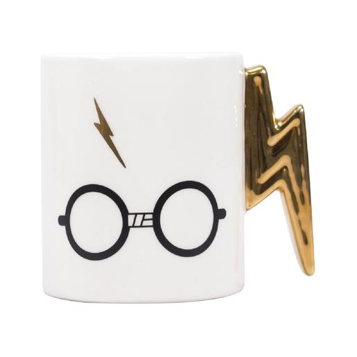 Harry Potter - Taza 3D