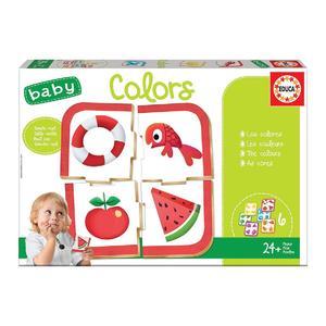 Educa Borrás – Baby Colors