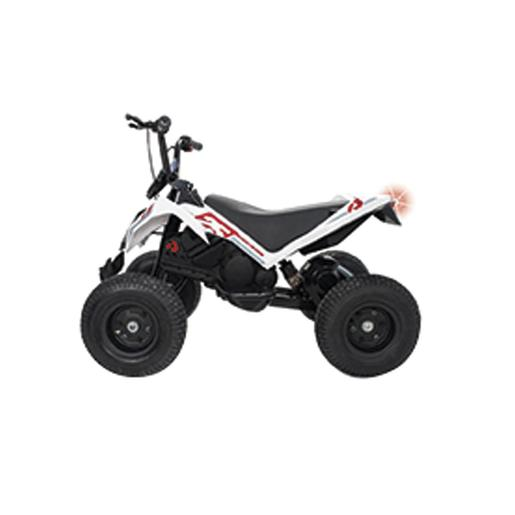 Injusa - Quad Hunter 24V