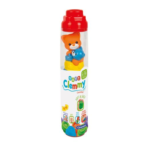 Clemmy Start-Tube Sweet Animals (varios modelos)