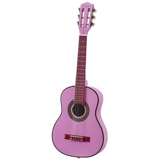 Play On - Guitarra Clásica 76 cm - Rosa