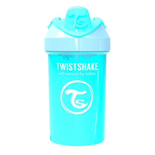 Twistshake - Crawler Cup 300 ml - Azul