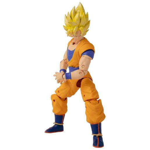 Dragon Ball - Figura Dragon Ball Super 17 cm - Goku Super Saiyan