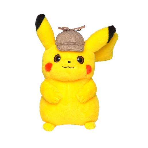 Pokémon - Peluche Detective Pikachu (varios modelos)