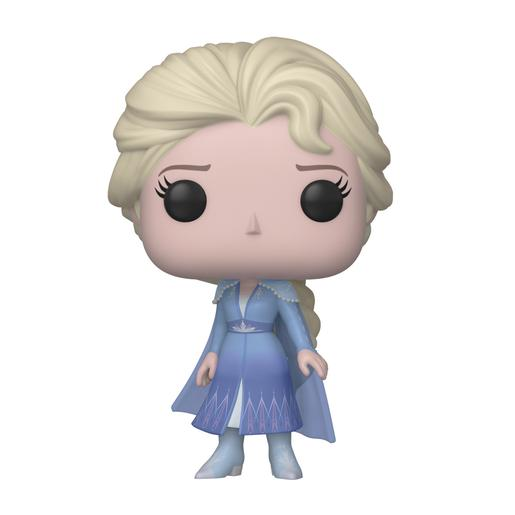 Frozen - Elsa - Figura POP Frozen 2