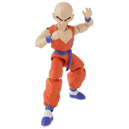 Dragon Ball - Figura Dragon Ball Super 17 cm - Krillin