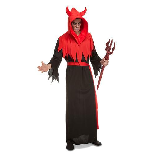 Disfraz Adulto - Diablo M-L