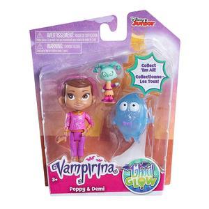 ToysRus|Vampirina - Poppy y Demi - Figuras Vampirina y sus Amigos