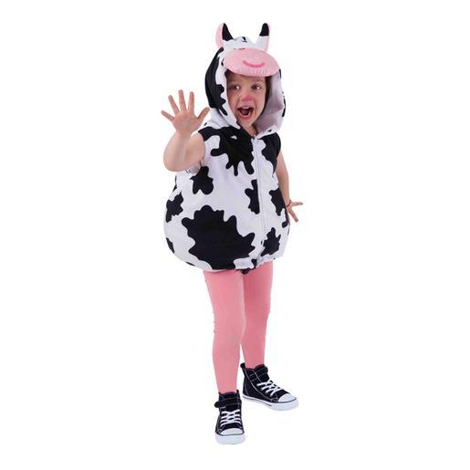 Disfraz Bebé - Vaquita 12-24 Meses