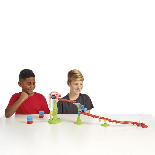 Mighty Beanz - Slammer Time Race Track