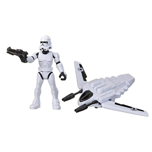 Star Wars - Clone Trooper - Mission Fleet Gear