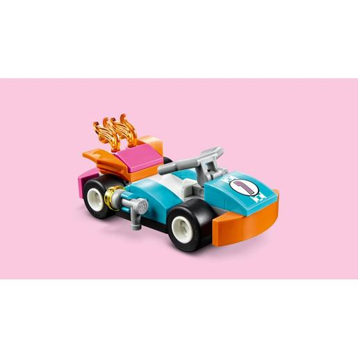 LEGO Friends - Taller de Tuneo Creativo - 41351