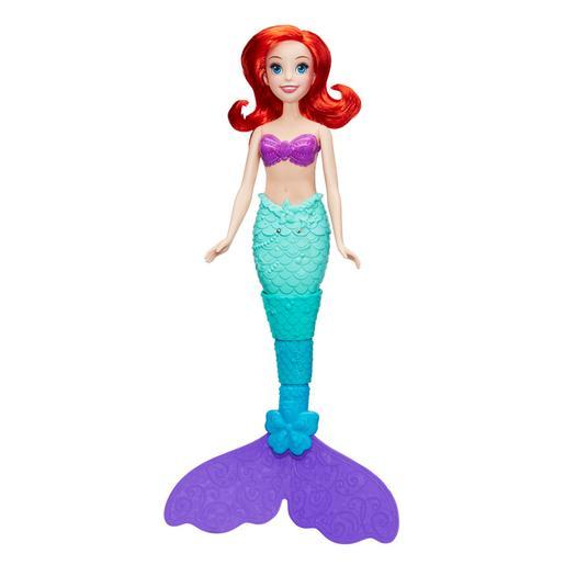 Princesas Disney - Ariel Aventuras Acuáticas