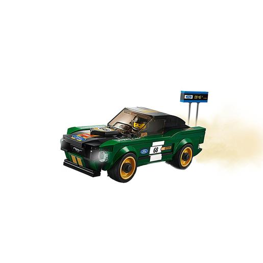 LEGO Speed Champions - Ford Mustang Fastback - 75884