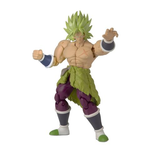 Dragon Ball - Broly Super Saiyan - Figura Limit Breaker