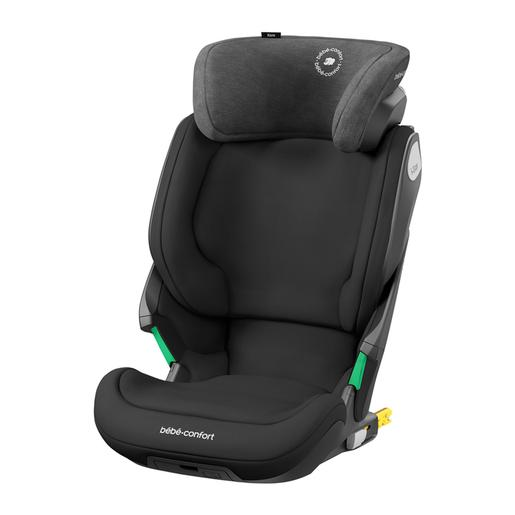 Bébé Confort - Silla de Coche Kore i-Size Authentic Black