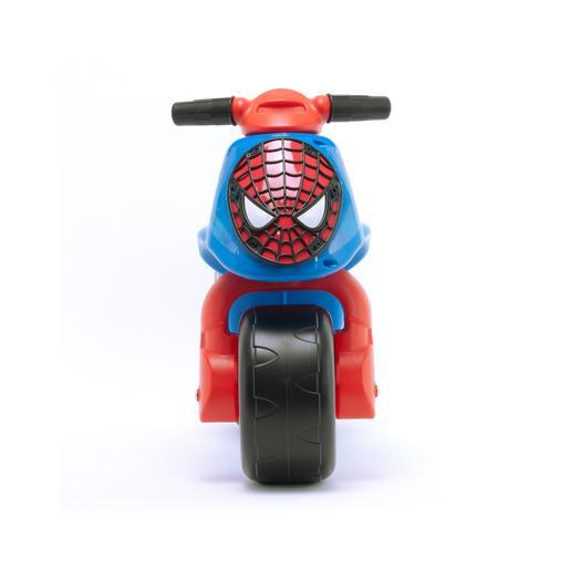 Injusa Moto correpasillos Spider Man (19060000) | Rideon