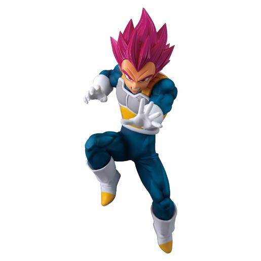 Dragon Ball - Super Saiyan God Vegeta - Figura Dragon Ball Super