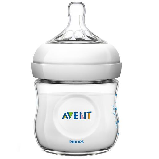 Philips Avent - Biberón Natural 125 ml
