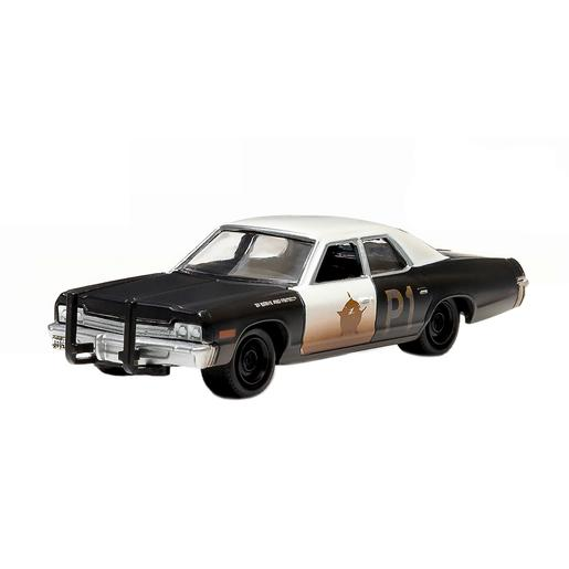 Dodge Monaco 1:64 The Blues Brothers 1974