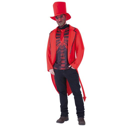 Disfraz Adulto - Don Diablo