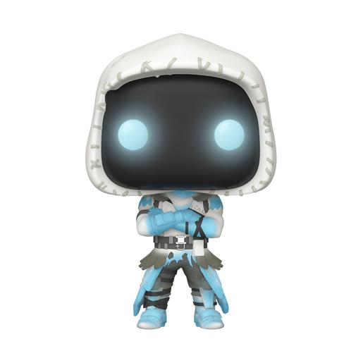 Fortnite - Frozen Raven - Figura Funko POP