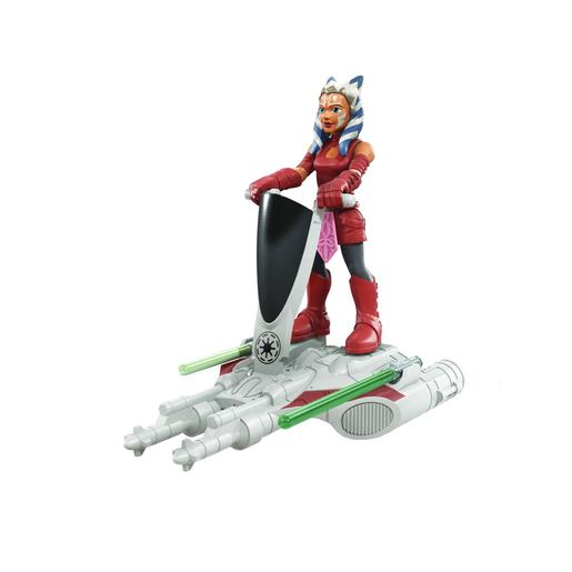 Star Wars - Ahsoka Tano - Mission Fleet Gear