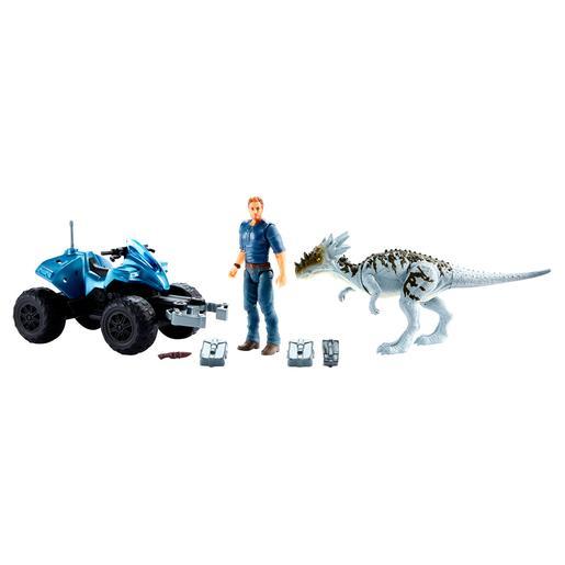 Jurassic World - Pack Deluxe Película