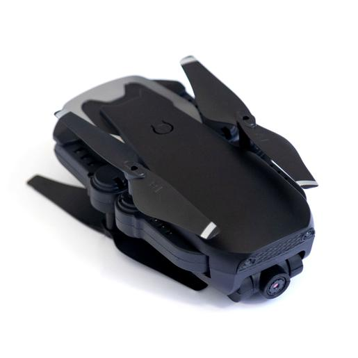 Dron The Follower Foldable Gesture Sensor