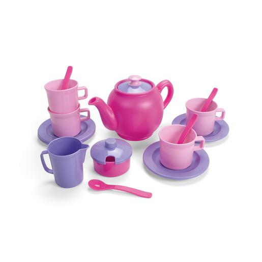 Conjunto de Té My Little Princess