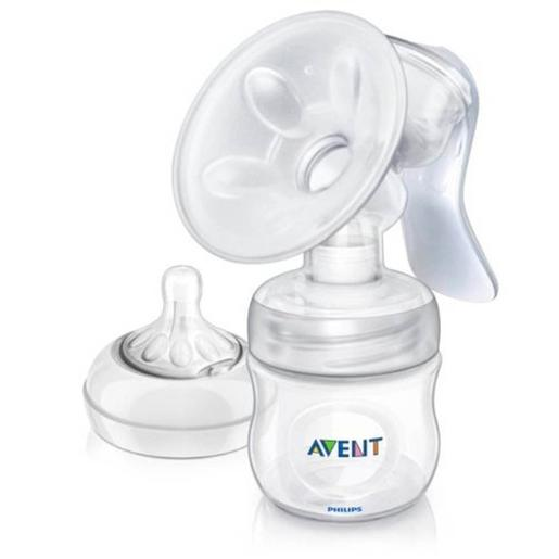 Philips Avent - Extractor de Leche Manual - SCF330/20